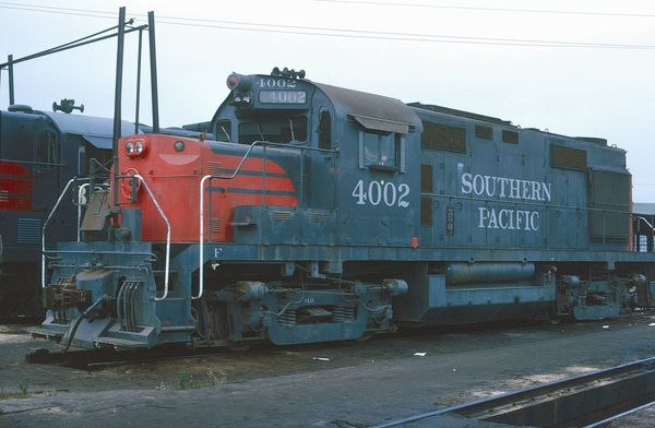 SP Alco RS32 #4002