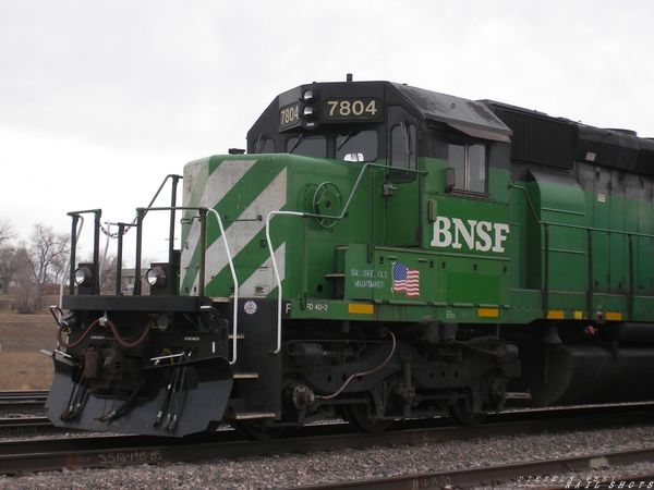 EMD SD40-2 patch