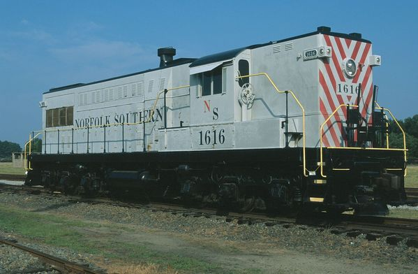 NS BLW AS616 #1616