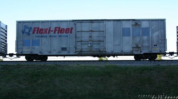 Flexi-Fleet Box